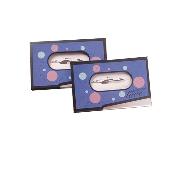 時尚名片盒 TM00-1684 1