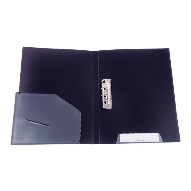Clamp Binder (Lever clip) 2