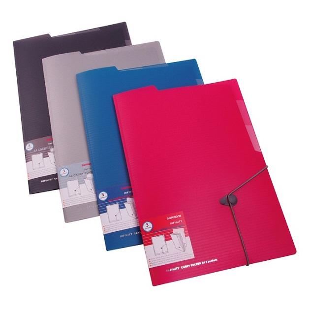 Carry Folder 1